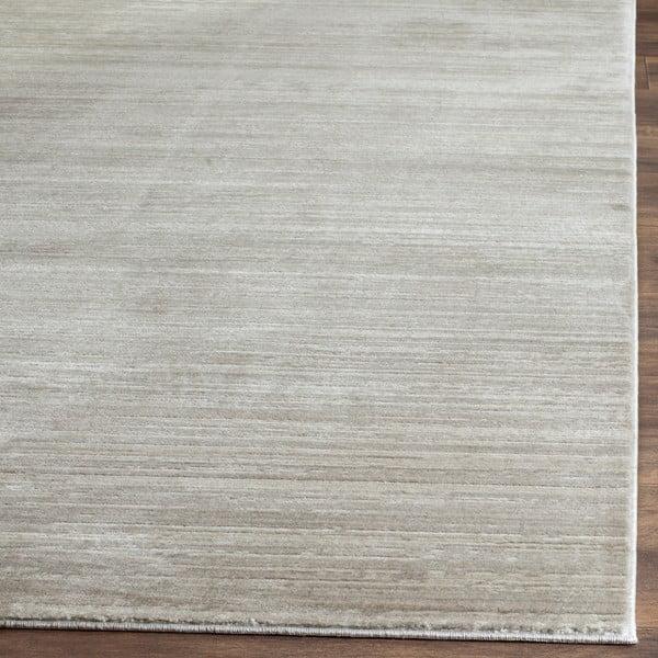 Šedý koberec Safavieh Sabine Vintage, 91x152cm