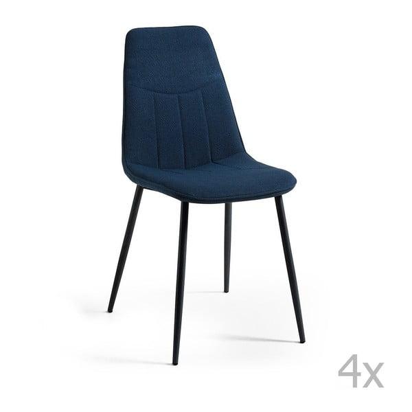 Set 4 scaune La Forma Trecs