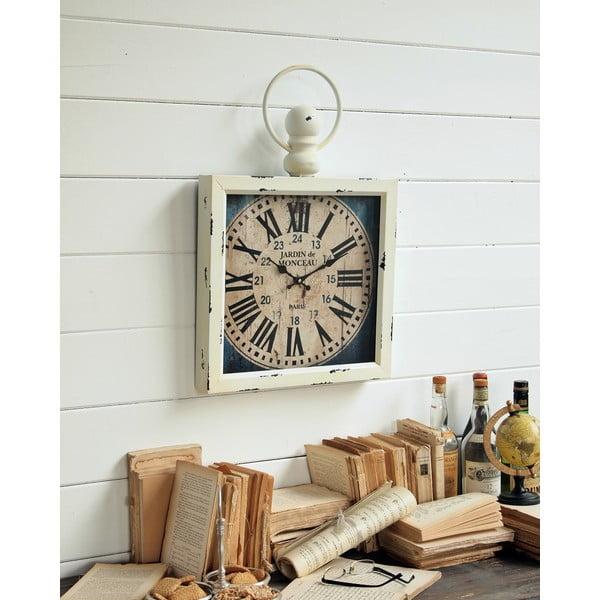 Nástěnné hodiny Monceau, 40 cm
