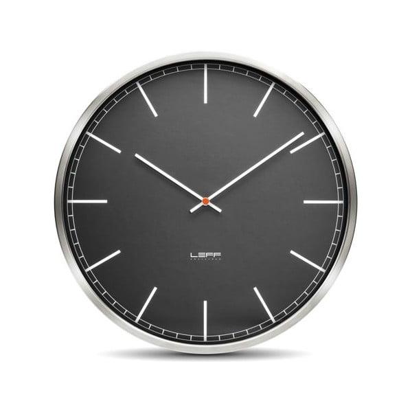 Nástěnné hodiny Black, 45 cm