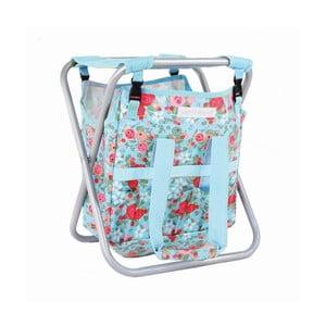 Zahradní koš/stolička Julie Dodsworth