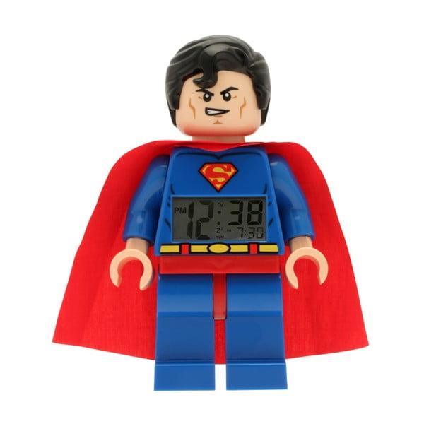 Ceas deșteptător LEGO® Super Heroes Superman