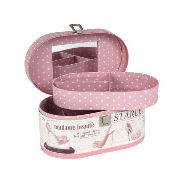 Šperkovnice Pink Fashion