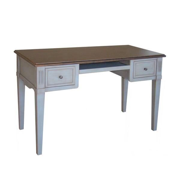 Psací stůl Transilvania Belgique Grey