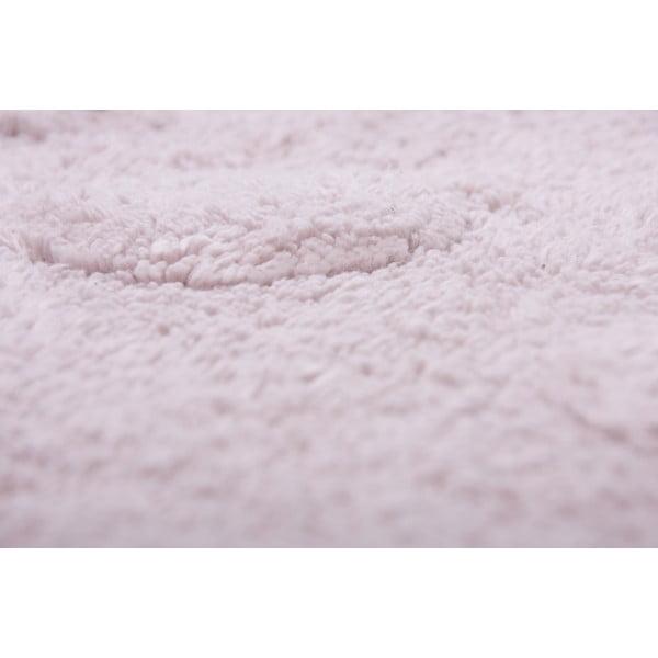 Dětský béžový koberec Stella, 90 cm