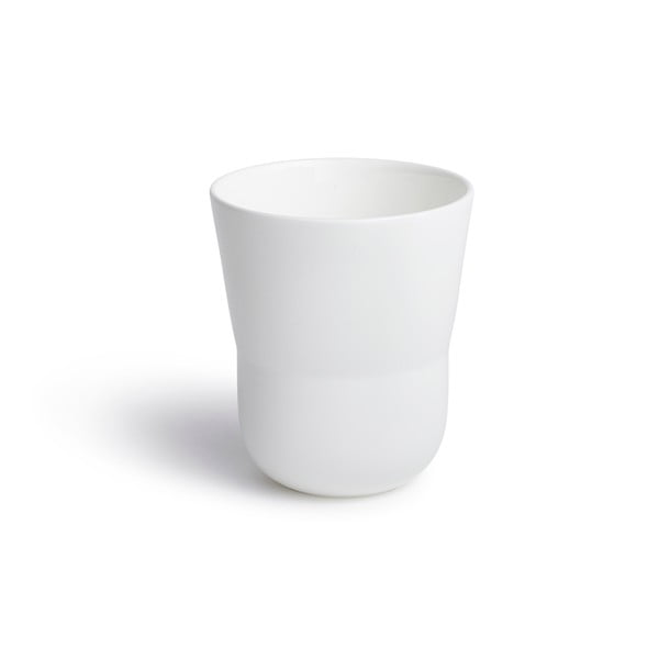 Kaolin fehér csontporcelán bögre, 300 ml - Kähler Design