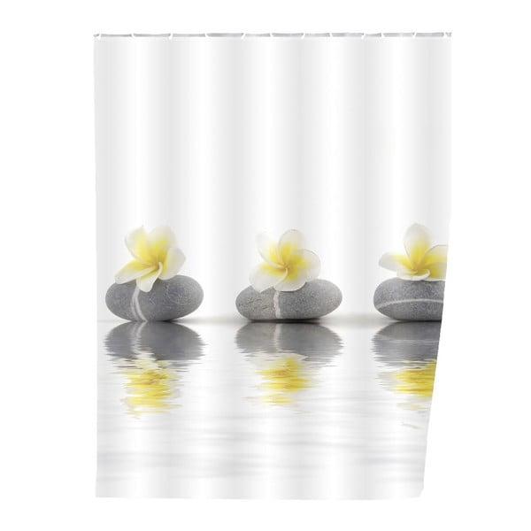 Sprchový závěs Wenko Meditation 180x200cm
