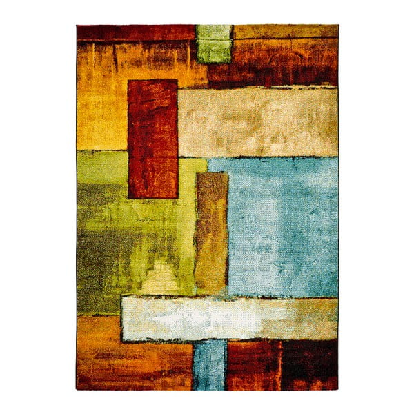 Covor Universal Lucy Abstract, 120x170cm