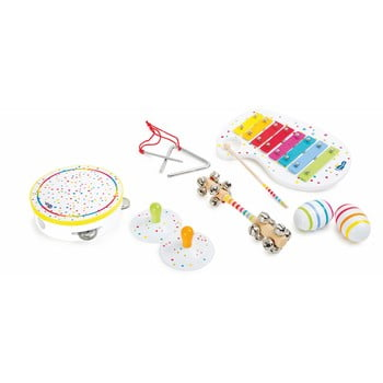 Joc cu instrumente muzicale Legler Sound imagine