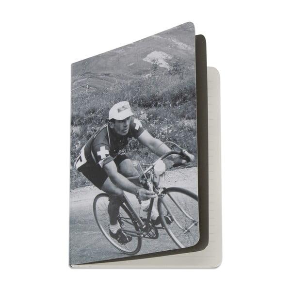 Zápisník Cycling