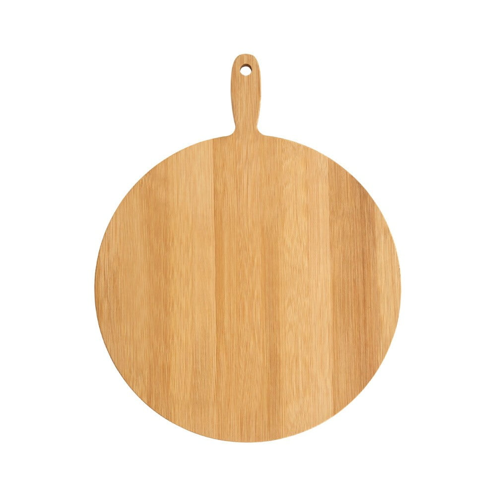 Kuchyňské krájecí prkénko z bambusu Premier Housewares, 38 x 29 cm