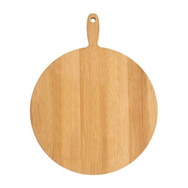 Deska do krojenia z bambusu Premier Housewares, 38x29 cm