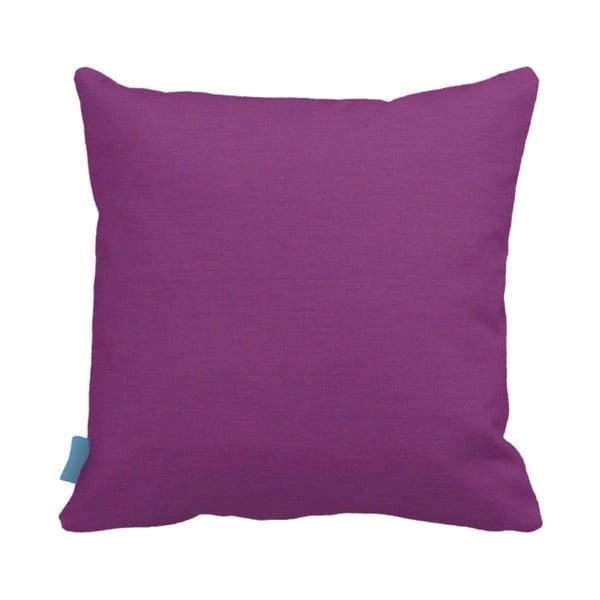 Polštář Simple Purple, 43x43 cm