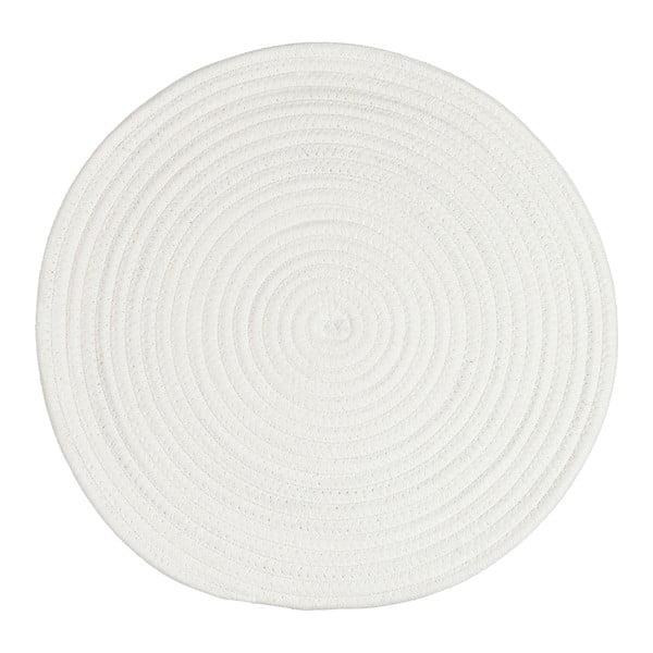 Prostírání Round White