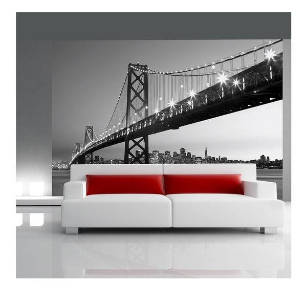 Velkoformátová tapeta San Francisco, 366x254 cm