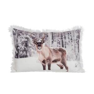 Polštář Deer Velvet, 30x45 cm
