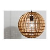 Závěsné světlo Massow Design Globe