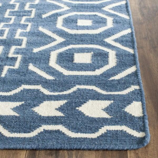 Vlněný koberec Safavieh Kent, 182x274cm