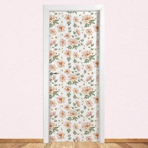 Samolepka na dveře LineArtistica Pamela, 80 x 215 cm