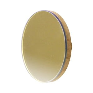 Zrcadlový háček Chene Bronze, 14 cm
