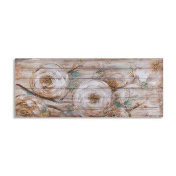 Tablou cu motive florale Mauro Ferretti Westerns, 150 x 60 cm