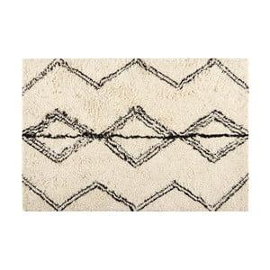 Vlněný koberec Linen Couture Diego, 160 x 230 cm