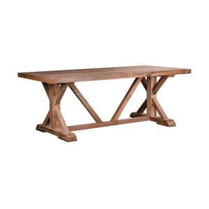 Jídelní stůl z borovicového dřeva House Nordic Malaga, délka200cm