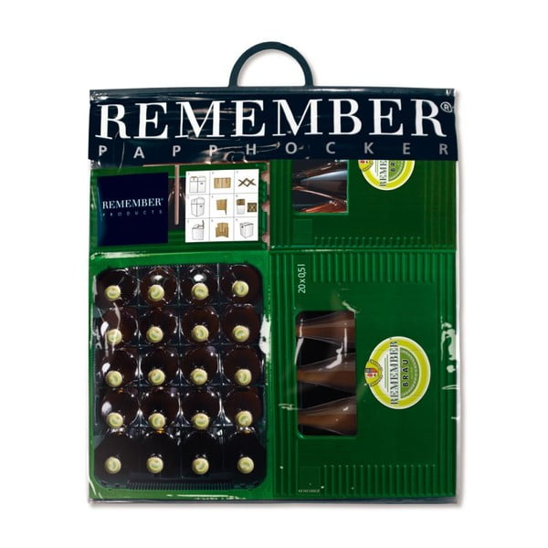 Stolička Remember Master Brewer