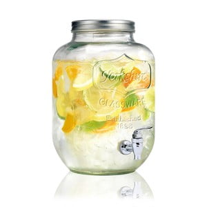 Nádoba na limonádu Versa Vera Keg,4l