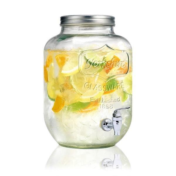 Recipient pentru limonadă Versa Vera Keg,4l