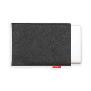 """Plstěný obal na MacBook PRO 15"""" Basic, stone grey"""