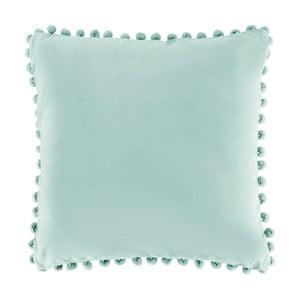 Modrý polštář Ragged Rose Bobby