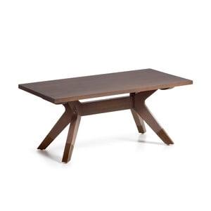Konferenční stolek ze dřeva mindi Moycor Spartan