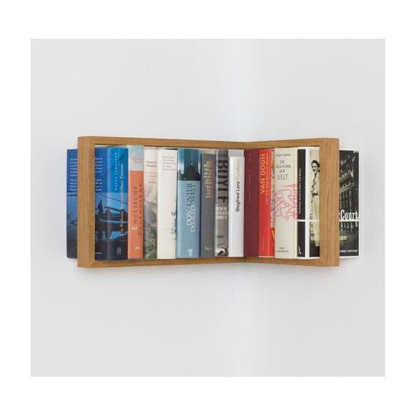 Raft pe colț pentru cărți das kleine b b2, înălțime25cm