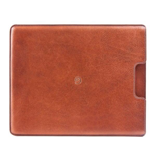 Danny P. kožený obal na iPad Air Tobacco