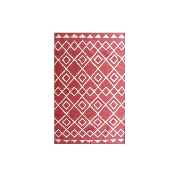 Ručně tkaný koberec Kilim Modern 139, 155x240 cm
