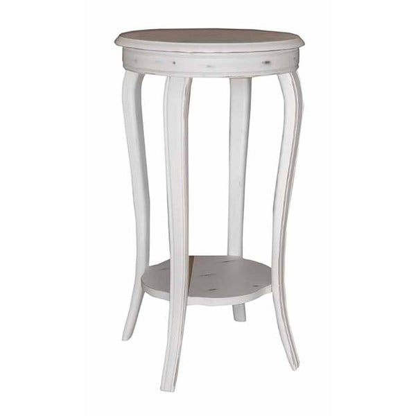 Odkládací stolek Babil Coffee, 42x42x74 cm