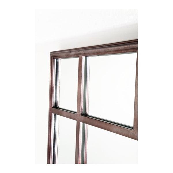 Nástěnné zrcadlo Kare Design Window Mirror, 200x90cm