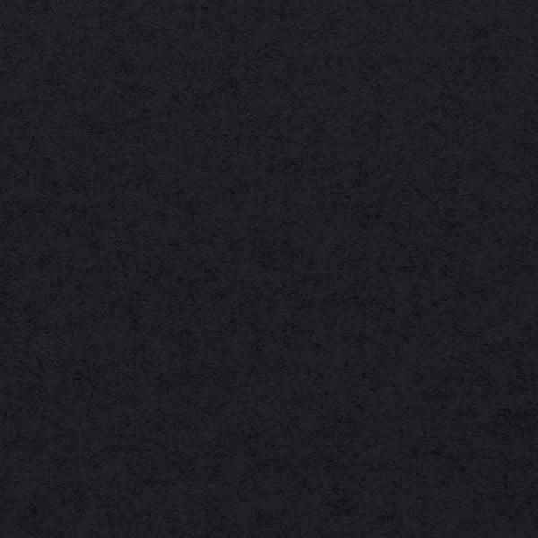 Černá trojmístná pohovka Vivonita Cloud