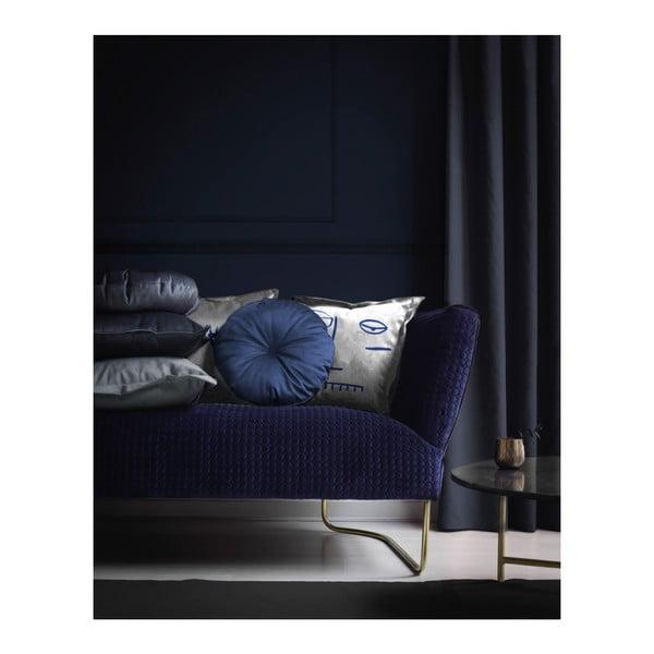 Dekorativní polštář Velvet Atelier Lele, 45 x 45 cm