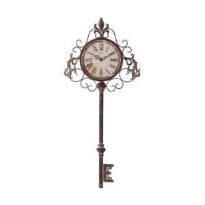 Nástěnné hodiny Ixia Clarice