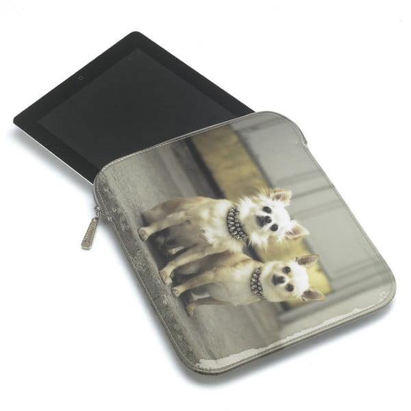 Obal na iPad Chihuahua