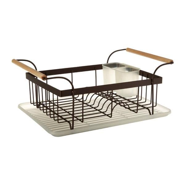 Ociekacz żelazny do naczyń Premier Housewares Vertex, 32x45 cm