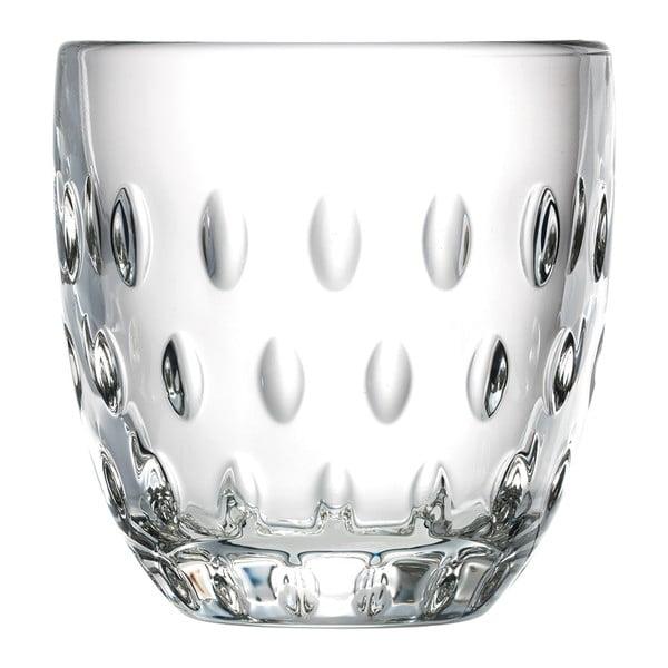 Troquet Garo üvegpohár, 270 ml - La Rochére