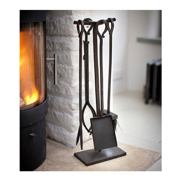 Nástroje ke krbu Fireside
