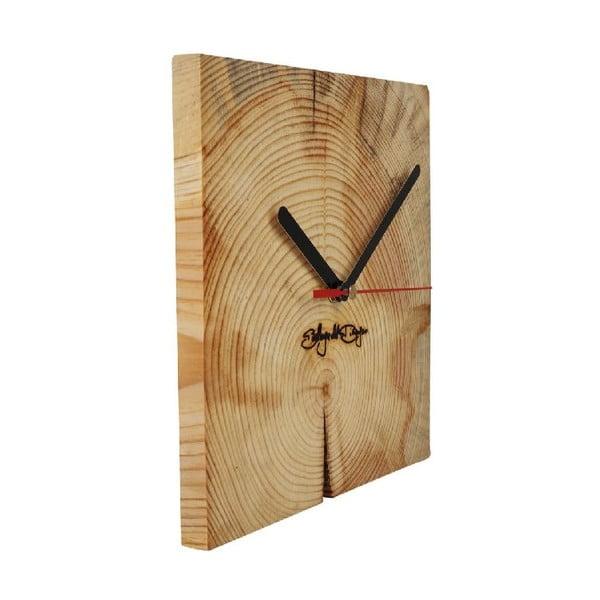 Nástěnné hodiny Square I
