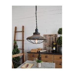 Stropní svítidlo Orchidea Milano Old Factory, ø33cm