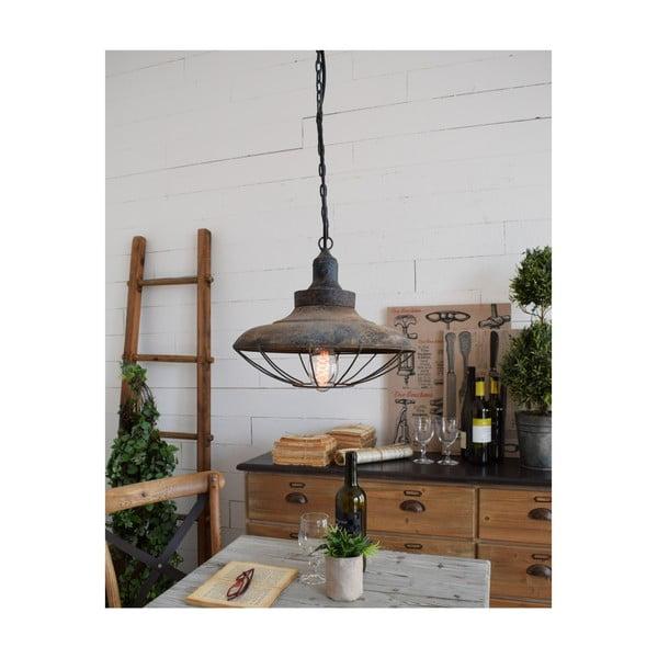 Old Factory mennyezeti világítás, ø 33 cm - Orchidea Milano