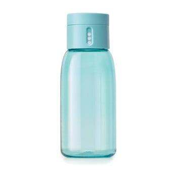 Sticlă cu măsurătoare Joseph Joseph Dot, 400 ml, turcoaz