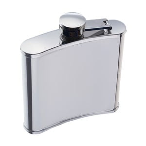 Placatka Kitchen Craft Hip Flask, 170 ml